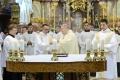 Zástupcovia katolíckej cirkvi v SR a ČR budú diskutovať o migrácii