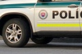 Pri dopravnej nehode bola poškodená plynová prípojka