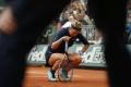 Azarenková o dôvodoch skreču: Zacítila som ostrú bolesť v kolene