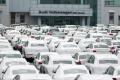 Nemecké úrady vedeli, že sa limity pre dieselové autá nedodržiavajú