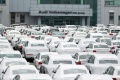 Volkswagen sa vlani vrátil k zisku, dosiahol viac než 5 miliárd eur