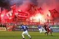 Nemecký futbalový zväz potrestal Bayern za pyrotechniku na zápasoch