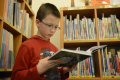 Aj vďaka knižnici P. O. Hviezdoslava Prešov číta rád