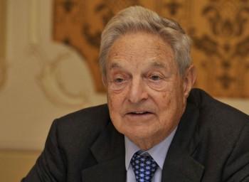 Miliardár G. Soros vyzýva k rozsiahlej rekonštrukcii EÚ