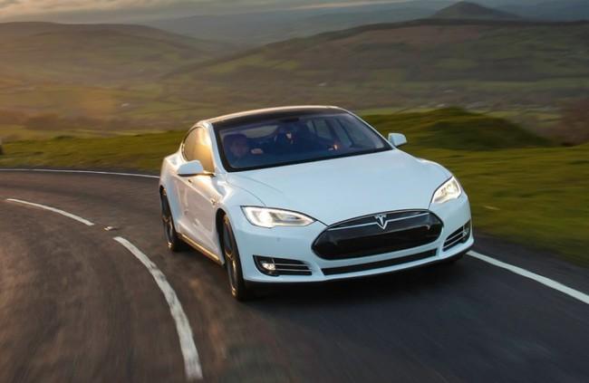 Tesla Elona Muska Zacne Predavat Model 3 V Europe V Buducom Roku