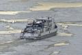Maďarsko vyslalo do Srbska dva ľadoborce, ľad budú lámať až po Vukovar