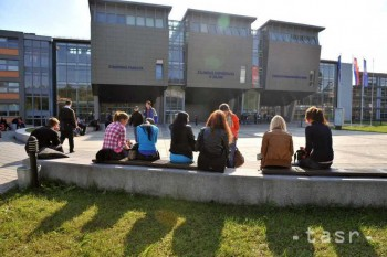 Žilinská univerzita bude mať v 61. akademickom roku 11.000 študentov