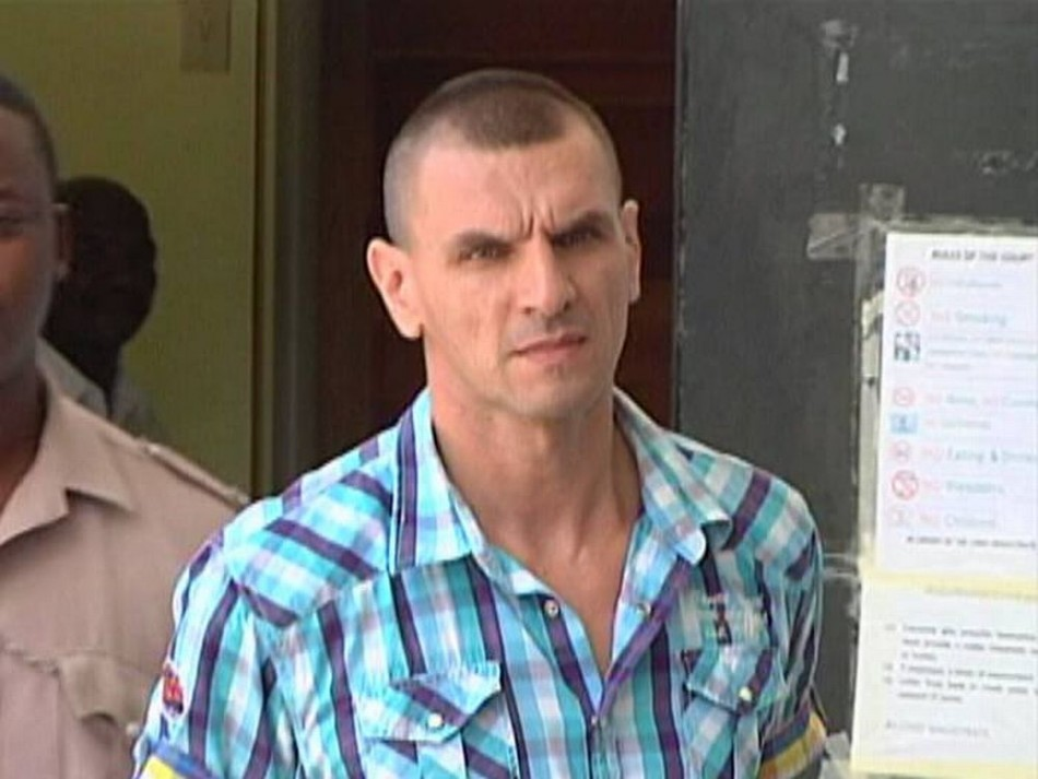 Karol Mello má opäť trvalý pobyt v Belize