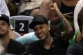 Neymar podal žalobu na brazílsku vládu za únik informácií