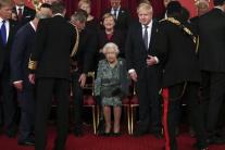 Summit NATO v Británii