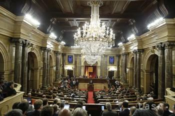 Katalánsky parlament zrušil plánované hlasovanie o novom premiérovi