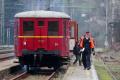 Komárno:Medzi Komárnom a Chotínom sa popoludní vykoľajil nákladný vlak
