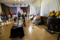 Slovensko Bratislava kultúra výstava zaujímavosti