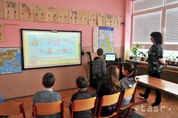 D. Čaplovič by mal konkretizovať svoj plán na skvalitnenie školstva
