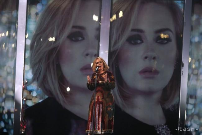 Bude aktuálne turné britskej speváčky Adele jej posledné v živote?