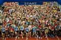 Počas polmaratónu v Číne zomreli dvaja bežci