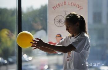 Pohyb a správne stravovanie pomôžu deti ochrániť pred chorobami