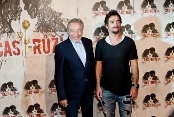 Čas růží, muzikál s hitmi Karla Gotta  príde aj na Slovensko