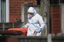 BOMBOVÝ ÚTOK V MANCHESTRI: Pravdepodobným páchateľom je Salman Abedi