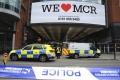 VIDEO: V Manchestri evakuovali nákupné centrum, bolo počuť opäť výbuch