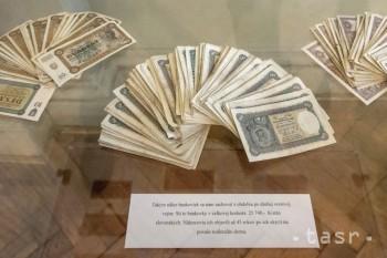 Slovenské bankovky boli podľa odborníkov veľmi kvalitné