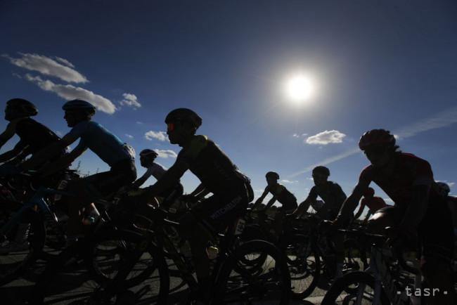 V Bratislave chystajú v rámci týždňa mobility cyklojazdu