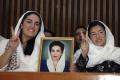 Bývalý pakistanský prezident odmieta zodpovednosť za vraždu premiérky
