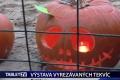VIDEO: Ružinovskí žiaci sa pripravujú na Halloween
