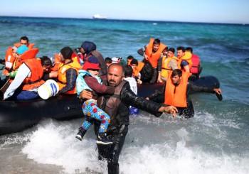 Starosta ostrova Kos sa obáva nepokojov kvôli hotspotu pre migrantov
