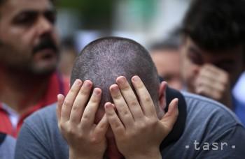 Depresia, smútok, reči o samovražde? Všímajte si varovné signály