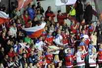 Lev - Slovan