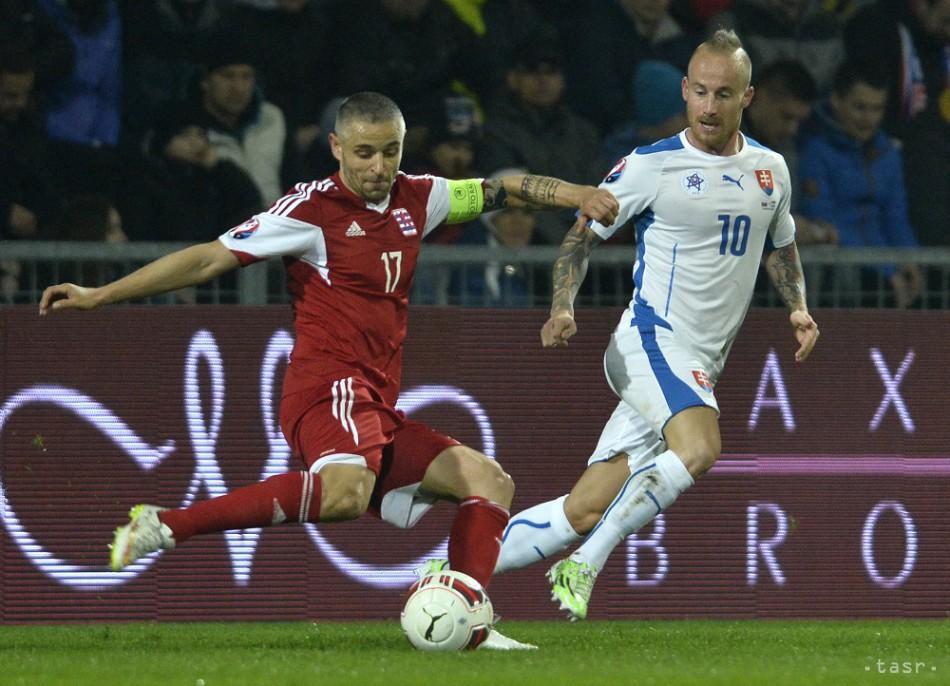 Slováci v boji o majstrovstvá potvrdili úlohu favorita.Vyhrali sme 3