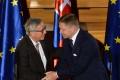 Fico: Vláda nechce prejudikovať rozhodnutie Súdneho dvora EÚ o kvótach