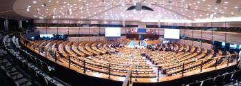 EU inštitúcie, vplyvní politici, wafle - náš výlet v Bruseli