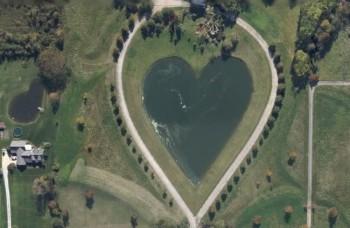 Záhady sveta, ktoré odhalíte s Google Earth