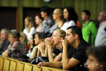 Slovenské univerzity potrebujú viac myslieť na študentov