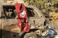 Vzdušná ofenzíva na Aleppo nepoľavuje, už ráno bolo 10 mŕtvych