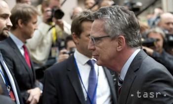 Nemecká koalícia vyriešila spor v otázke zlučovania rodín utečencov
