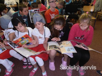 Spisovateľka Danuša Dragulová besedovala s čitateľmi v Trnave