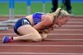 Austrálčanka Pearsonová vynechá pre zranenie hry v Riu
