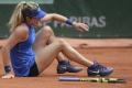 Bacsinszká vyradila Bouchardovú v druhom kole dvojhry na Roland Garros