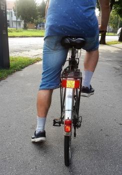 MsP Nové Zámky plánuje preventívnu akciu pre cyklistov