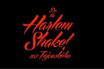 Harlem shake po slovensky