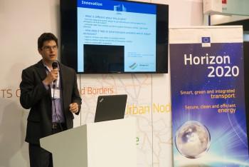 Európska komisia ocenila mladého dopravného inovátora