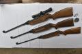 Povolenia používať na ochranu aj dlhé strelné zbrane nebudú