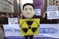 Wang: Čína chce odstrániť jadrové zbrane zo Severnej Kórey