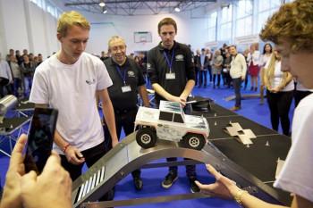 Celoslovenské kolo  súťaže Land Rover 4x4 určilo víťazov