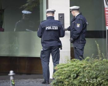 Po hrozbách pedagógom gymnázia v Nemecku zadržali dvoch podozrivých