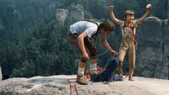 Malého 8-ročného nespratníka Tomáša Holého zbožňovali deti aj dospelí