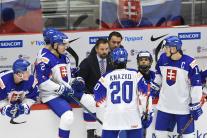 MS20 Slovensko - Kazachstan